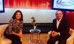 Entrevista Janett Arceo y La Mujer Actual ¿Cómo hacer crecer tu dinero?
