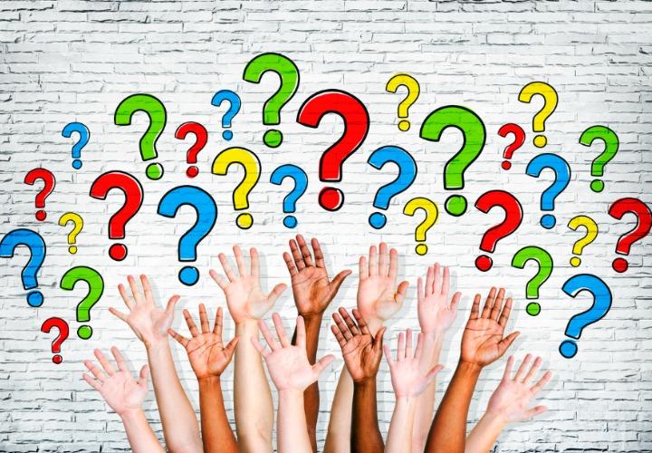 Entrevista Martha Debayle Tema: El arte de hacer preguntas