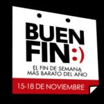 Logo Buen Fin 2019